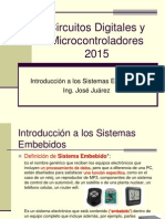 Circuitos y Microcontroladores