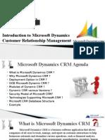 Dynamic Crm Ppt_dld