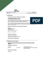 Hoja de Seguridad STANDAR BASE COAT.pdf