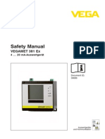 Vegamet Safety Manual