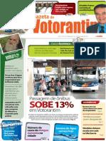Gazeta de Votorantim Edição 110