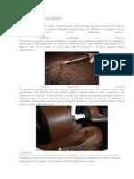 Fabricarea ciocolatei