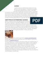 Adjusting Labor Cost
