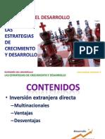 Econ Del Desarrollo y Inversion Extranjera Directa- Massuh