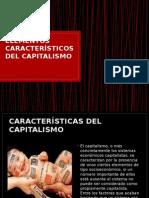 Elementos Caractersticos Del Capitalismo-Alejandro Patrizio
