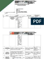 Informe de Gestión Anual 2013 Subdirección Secundaria