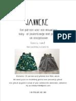 Janneke Patroon Only
