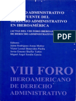 Reglamento Administrativo Ernesto Jinesta