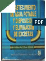 Abastecimiento de agua potable libro.pdf