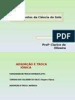 Aula Adsorcao-Troca Ionica2013