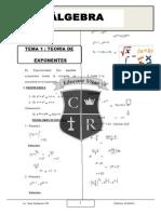 Libro Álgebra Quinto