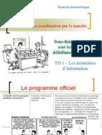 TD 1 - Les asymétries d'information.ppt