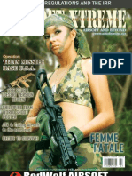 Airsoft Extreme July 2008