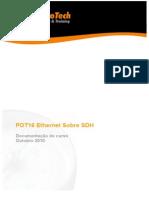 POT16 Ethernet Sobre SDH 2011 02 07 Final