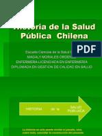 Salud pública Chilena