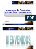 Dirección de Proyectos EE