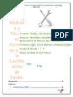 Diferentes medidas y tecnicas comunes para la localizacion de fallas.docx