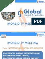 Morbidity Meeting