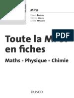 PDF - Toute la MPSI en fiches - Maths, Physique, Chimie.pdf