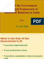 1.4 Govt. Role Session 4 PGP' 15