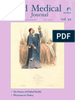 World Medical Journal