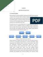 bab 3 metode penelitian