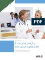 Enterprise Imaging Value Based Care