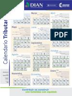 Calendario Tributario_2015