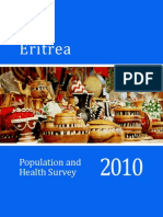 Eritrea 2010EPHS Final Report