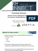 ISOTech Tech Showcase 10-29-07