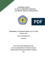 Copy of Lapkas Diare Akut