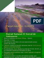 9. Parcuri Nationale Europa 2013