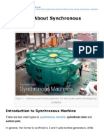 Electrical-Engineering-portal.com-Few Words About Synchronous Machines