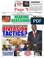 Friday, March 20, 2015 Edition