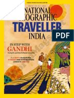 National Geographic Traveller India - June 2014