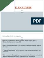 ABB Case
