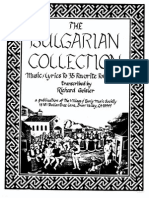 Bulgarian Collection