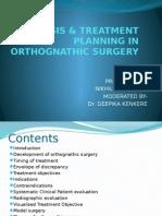 Orthognathic Surgery Seminar 6 Final