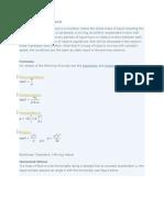 Relative Equilibrium of Liquids