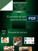 Servicio Al Cliente Expo