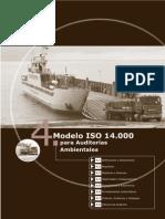 Auditoria Ambiental en ISO 14001