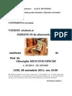 Afis Dr. Menci