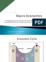 Macro Eco Project
