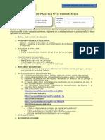 5ta GUÍA de PRACTICA HIDRAULICA, Cálculo Del Tiempo de Vaciado en Un Sifón (11)