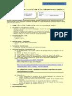 5ta GUÍA de PRACTICA HIDRAULICA, Cálculo Del Tiempo de Vaciado en Un Sifón (7)