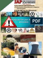 Contaminacion Con Metales Pesados-ok