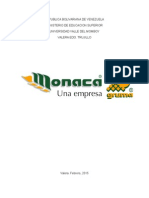 MONACA C.A