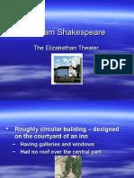 Globe Theater Powerpoint