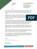 letter of reccomendation kristisorenson