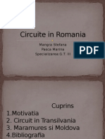 Circuit Transilvania